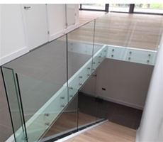 Barriers & Balustrading